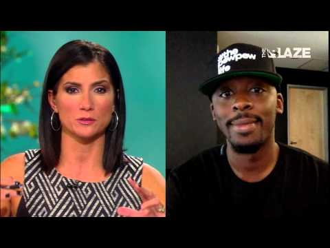 Colion Noir of The NRA Has A Message | Dana
