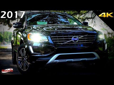 2017 Volvo XC60 T5 Dynamic - Ultimate In-Depth Look in 4K