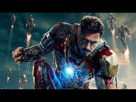 Iron Man 3-Trailer [HD]