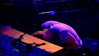 Coldplay - Politik (Live @ T in the Park 2011)