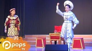 Trích Đoạn Nhụy Kiều Tướng Quân - Châu Liêm ft Thy Trang [Official]