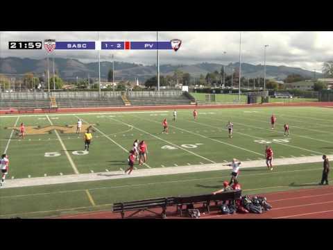 2016-10-29 Sunnyvale Alliance 02G Red vs PV United 02G