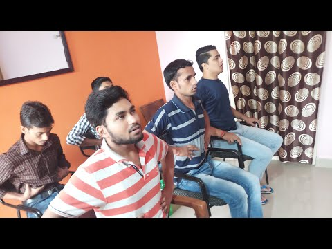 LIVE: first day of stammering cure training | contact- 8982335351|