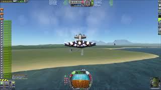 Victory Star Landing