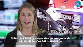 Züriost-Wucheblick