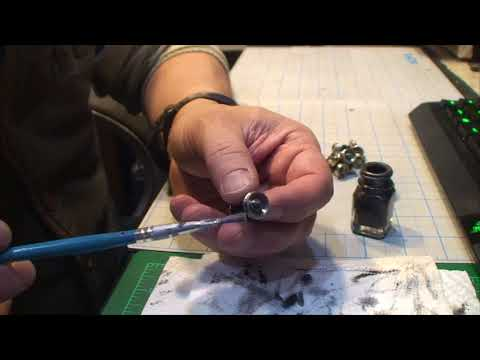 HO Scale Locomotive Wheel Cleaning