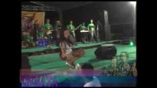 Gelang Alit (Dewi Sega) - Denata Rock Dangdut Live Rembang 2012