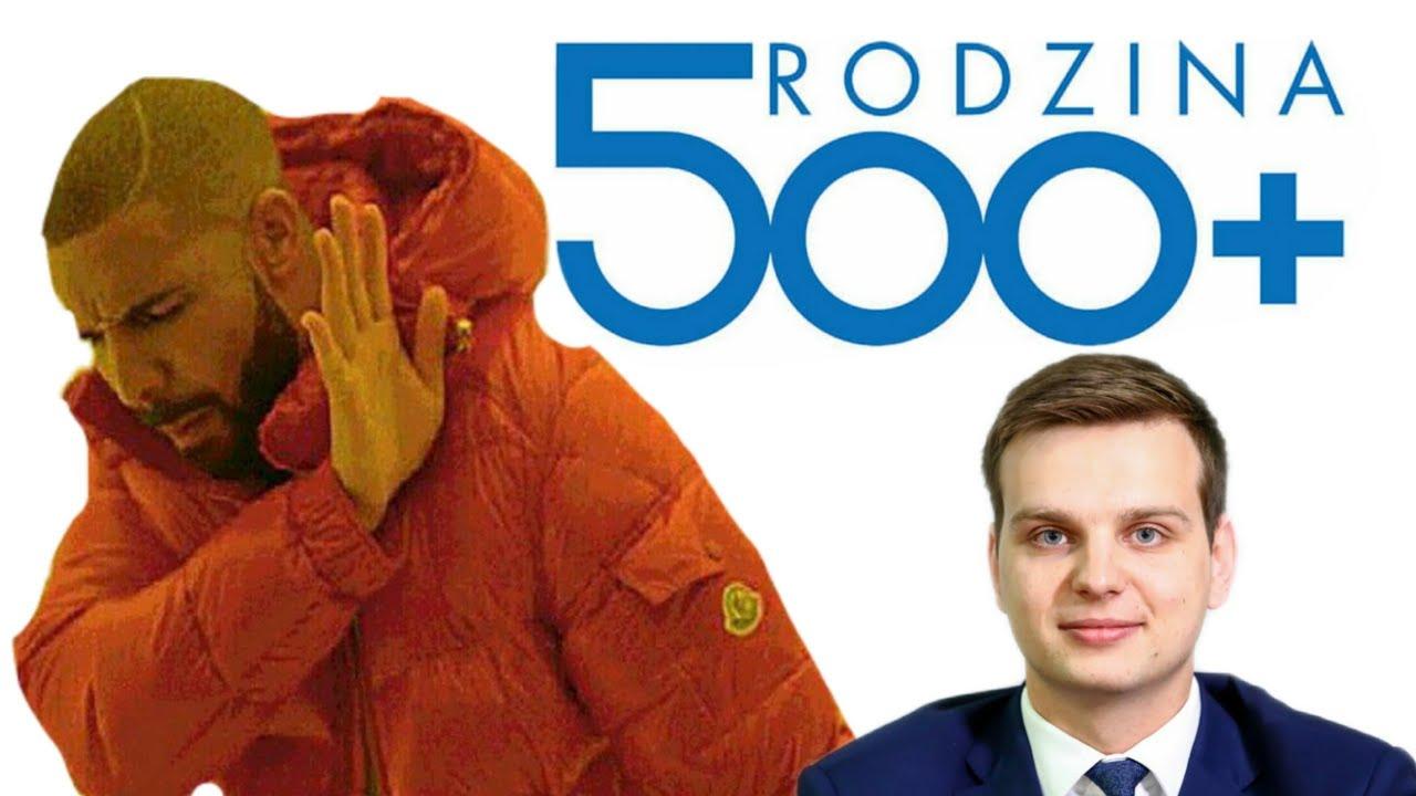 Konfederacja VS 500+ | NA CO ZMIENIĆ 500+ ?? || Jakub Kulesza dla VETO Prowadzi Aleksander Serwiński