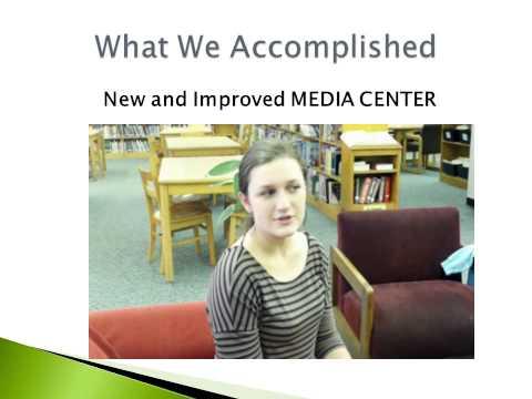 Paisley IB Magnet School Our IMPACT V Story