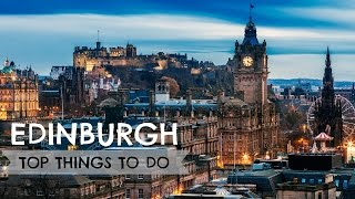Visit Edinburgh Scotland Top 10 things to do on a budget
