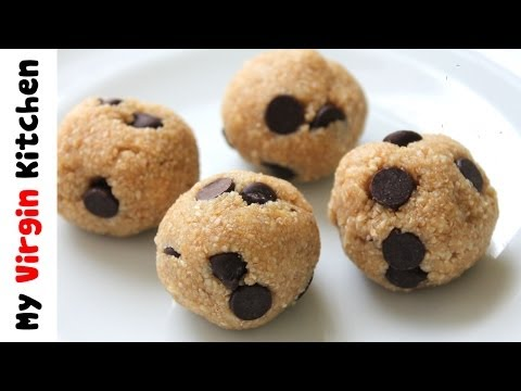 how to make cookie dough you can eat