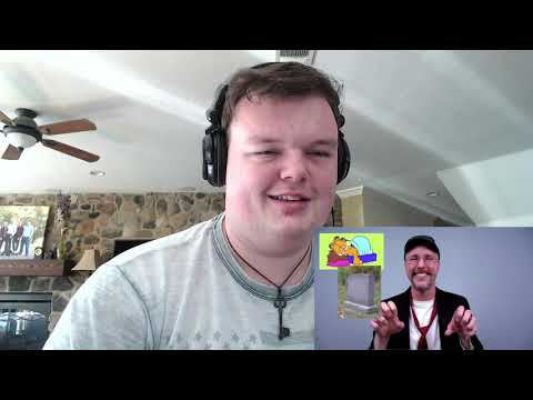X2: X-Men United - Nostalgia Critic Reaction