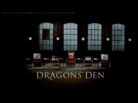 Dragons Den   Opening Titles