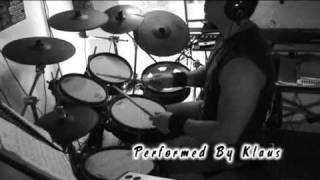 Dream Theater - Hollow Years V-drum Roland Td-20 cover by Claudio Madelio