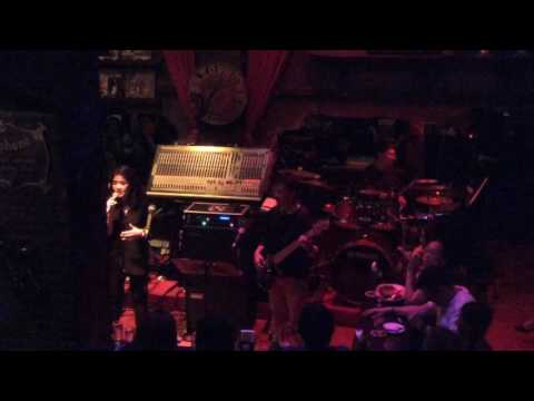all i ask - Nok kpn @saxophone pub 21/5/2017