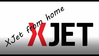 XJet from home with Marvel Medtech