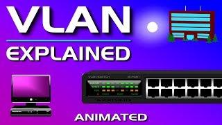 VLAN Explained