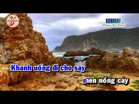 [Karaoke] Vọng cổ: Đêm Lam Sơn (1-2-6 kép)