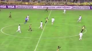 GARRA Y PASION THE STRONGEST 2 VS ATLETICO PARANAENSE (BRA) 1