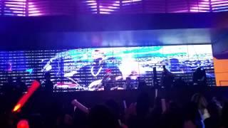 DJ Pauly D at Club Lex 3