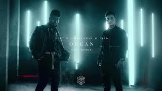 Martin Garrix feat. Khalid - Ocean (Goja Remix)