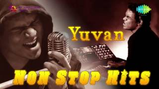 Yuvan Non Stop Hits | Tamil Movie Audio Jukebox