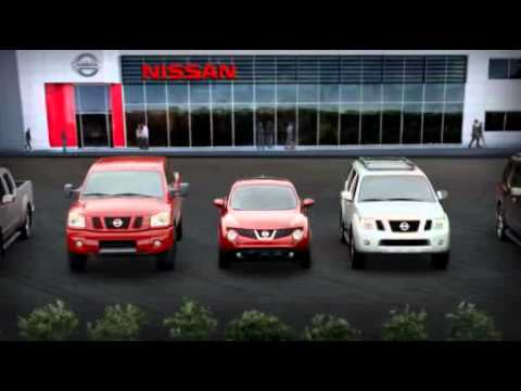 Nissan NOW Holiday Green TV Spot Courtesy of Windsor Nissan