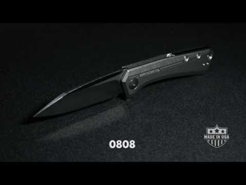 Zero Tolerance 0808BLU Rexford video_1