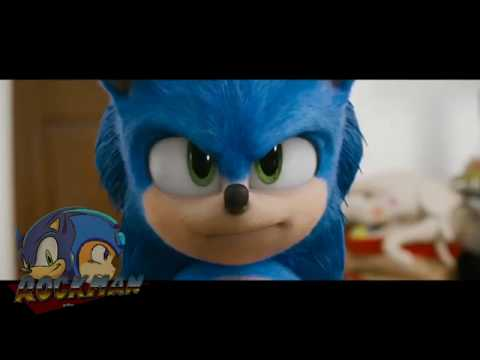 Sonic The Movie [Fandub Latino]