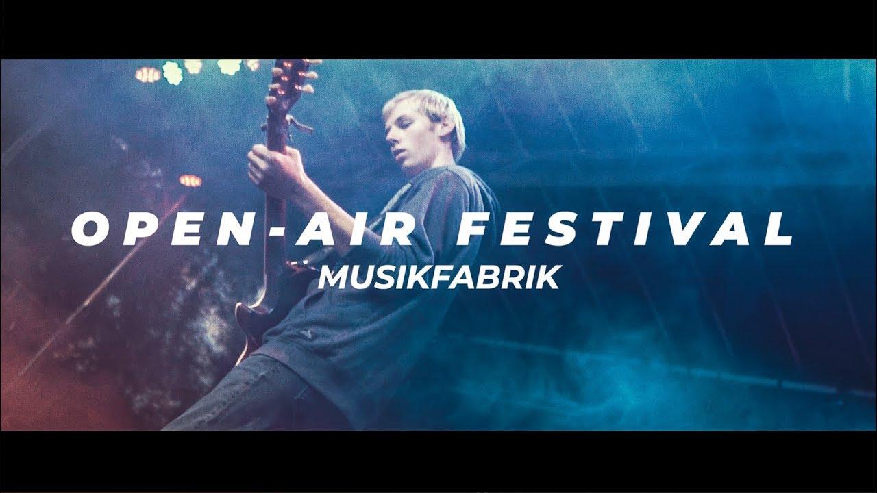 Musikfabrik Greifswald