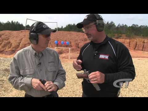 Springfield Armory Loaded 1911 Review - The Improved Model