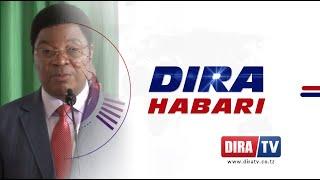 DIRA HABARI  - UKUAJI WA UCHUMI TANZANIA - 18/06/2018