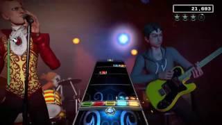 Lucius - Turn It Around - Rock Band 4 Expert Guitar 100% Full Combo