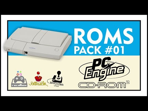 pc engine cd iso download
