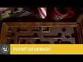 Design Techniques for Tomorrow's Mobile Games | GitHub 2015 Event Coverage | Unreal Engine