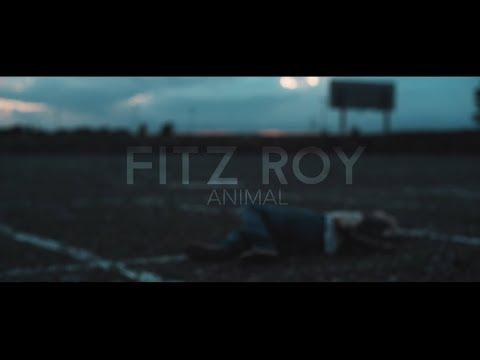 FITZ ROY /// ANIMAL
