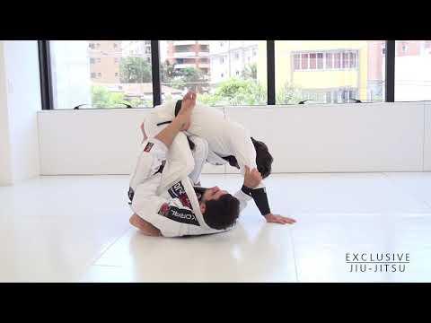 Lucas Lepri - One Leg Sweeps - Essence Of Jiu-Jitsu