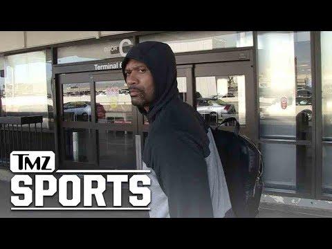 Jalen Rose: Yeah, Joel Embiid Trolled Me. Here's My Response... | TMZ Sports