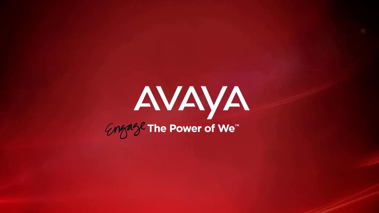 How to Manage Test Schedules with Avaya Healthcheck Tool