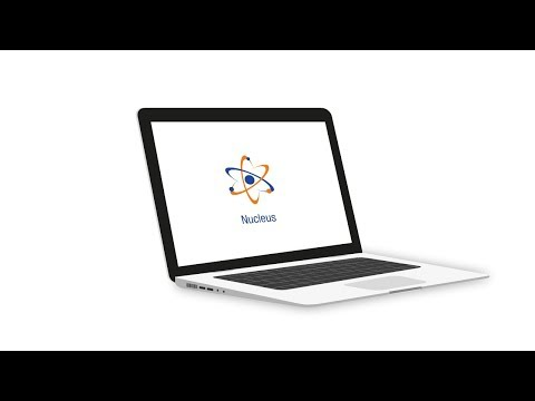 Nucleus Learning Management System (LMS) product video