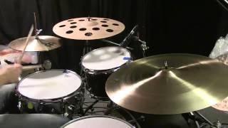 sabian prototype b8 pro ozone crash cymbal 20 1409 grams