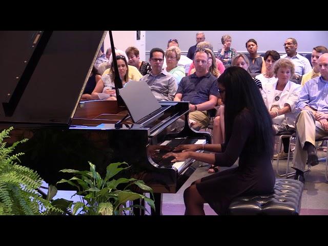 Rachmaninoff Elegie Op. 3 No. 1