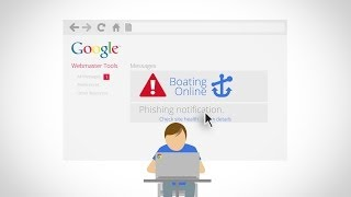 Help for hacked sites: Touch base with Webmaster Tools
