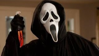 Топ10 самых СТРАШНЫХ масок из фильмов ужасов