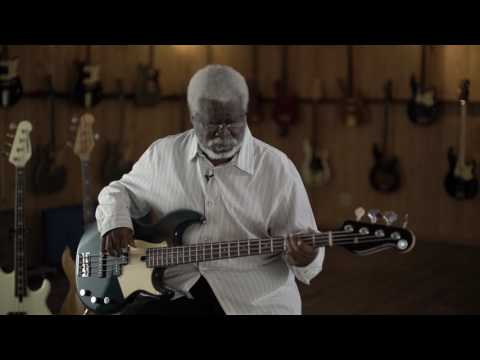 Yamaha BB / Beyond Classic: Abraham Laboriel, Sr. / NEW BB