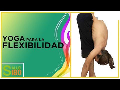 Yoga: Uttanasana, postura para mejorar la flexibilidad