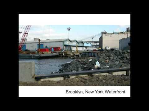 URBIS Dialogue 13: Greening the built environment part 2