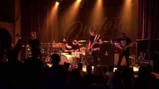 "Picturesque - ""Just Exist"" - Denver, CO @ Bluebird Theater: 11/18/15 (LIVE HD)"