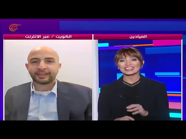 Roland Abi Najem Interview Discussing Social Media 2020 Challenges and Forecast