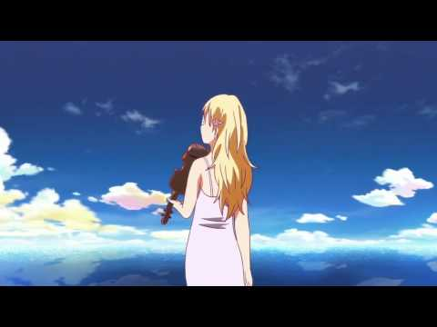 AMV - The Memory